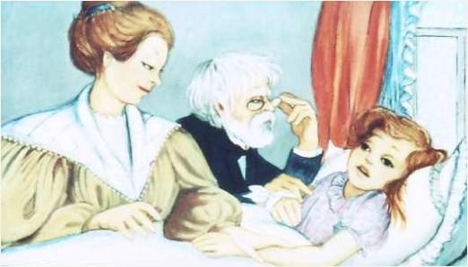 Bajki I Wiersze Dla Dzieci Eta Hoffmann Dziadek Do
