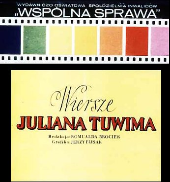 Bajki I Wiersze Dla Dzieci Julian Tuwim Okulary